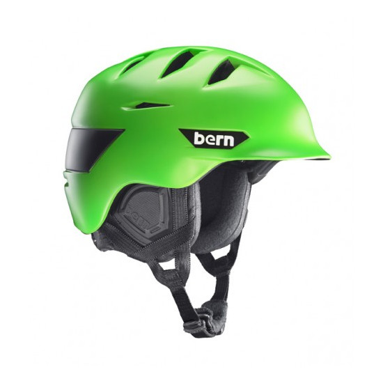 BERN - CASCO DA SCI / SNOWBOARD KINGSTON S/M