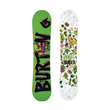 BURTON - SNOWBOARD CHOPPER - JUNIOR