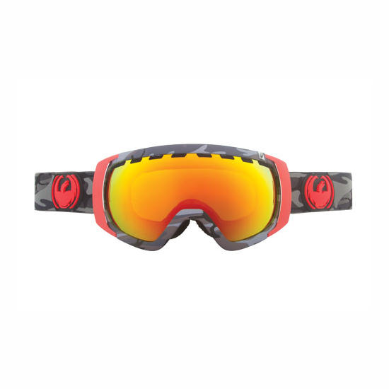 DRAGON ALLIANCE - MASCHERA DA SCI/SNOWBOARD ROGUE