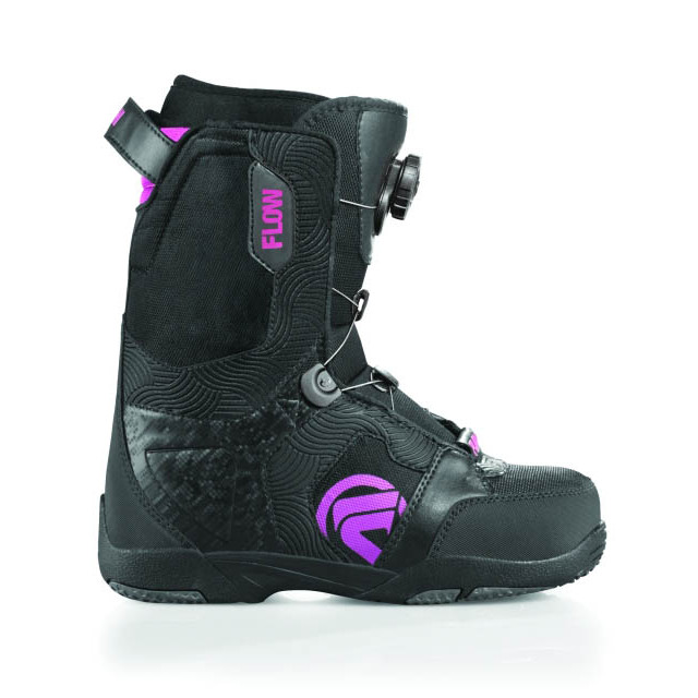 FLOW - SCARPONI SNOWBOARD THE LOTUS BOA - DONNA