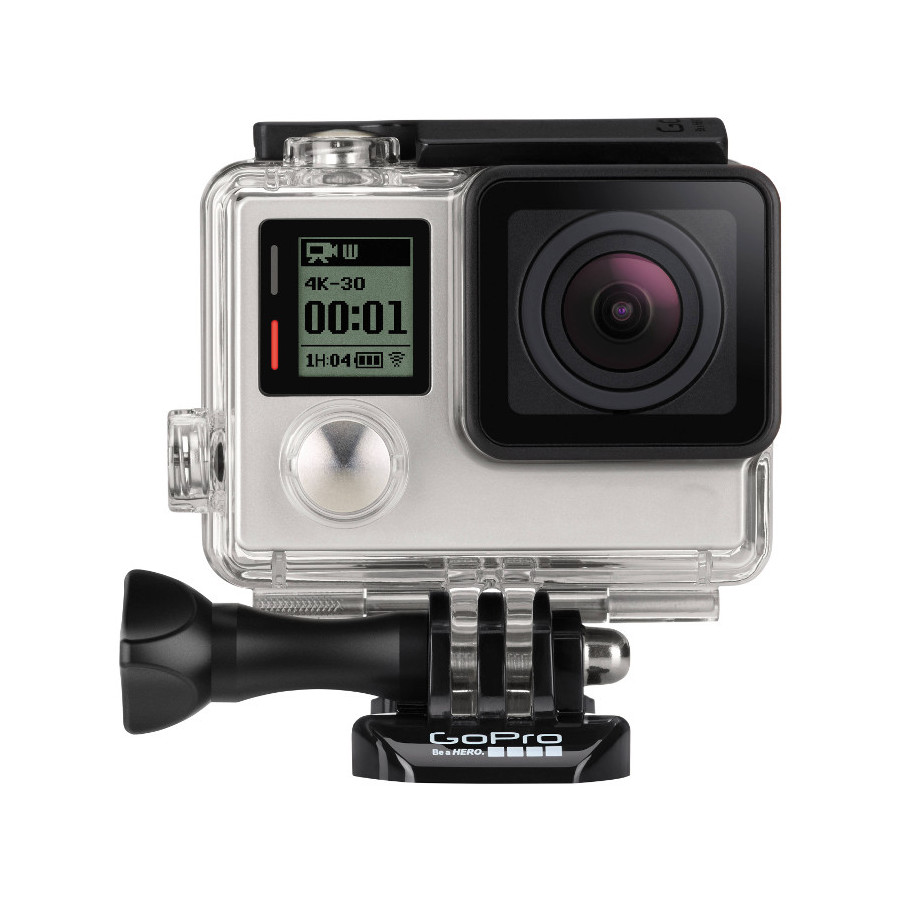 GOPRO - VIDEOCAMERE SPORTIVE