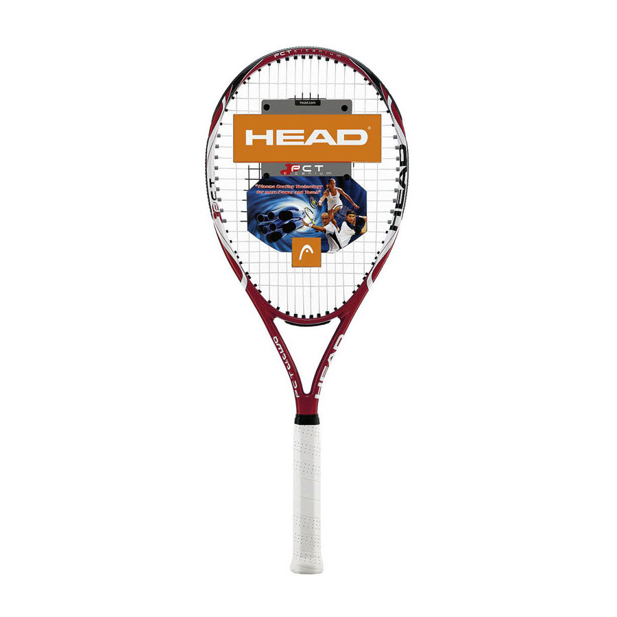 HEAD - RACCHETTA DA TENNIS PCT TI.TWO
