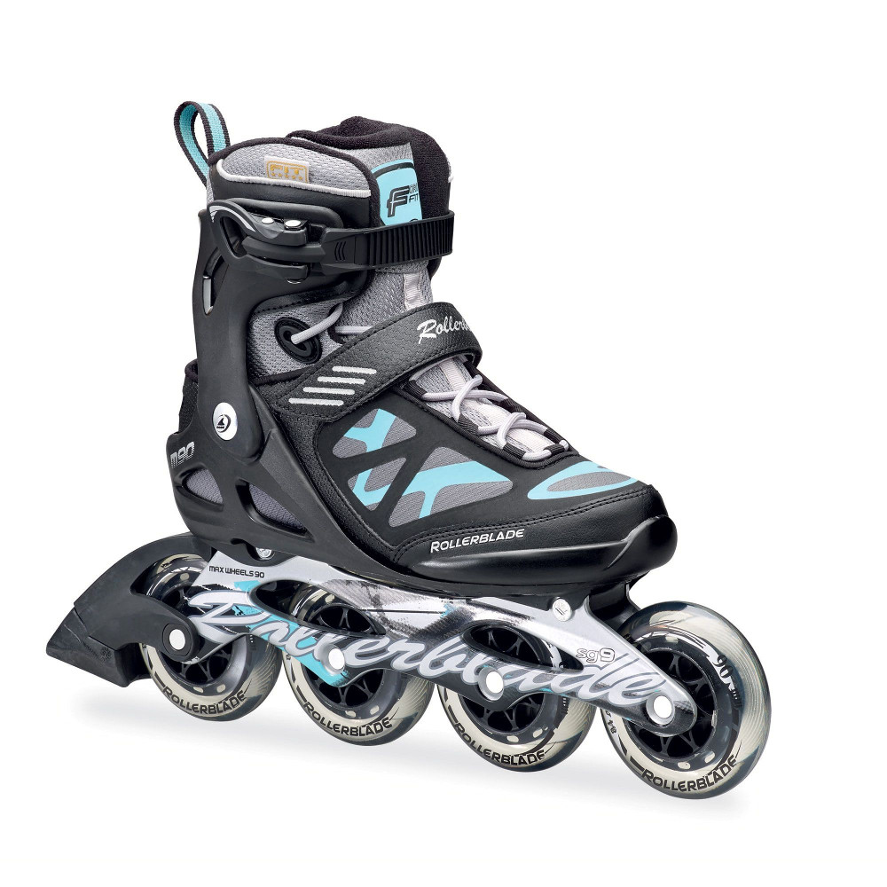 ROLLERBLADE - PATTINI IN LINEA MACROBLADE 90 ST W - DONNA