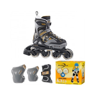 ROLLERBLADE - PATTINI IN LINEA SPITFIRE COMBO