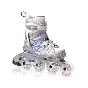 ROLLERBLADE - PATTINI IN LINEA SPITFIRE TW G