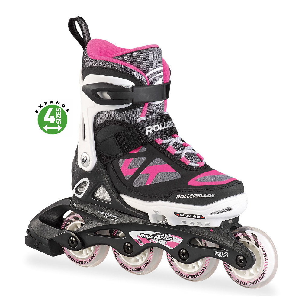 ROLLERBLADE - PATTINI IN LINEA SPITFIRE TS G - JUNIOR
