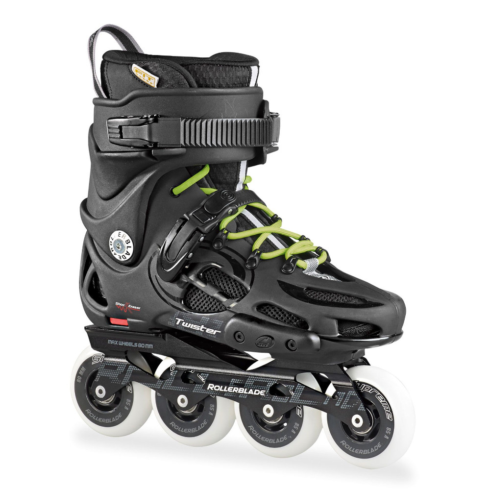 ROLLERBLADE - PATTINI IN LINEA TWISTER 80