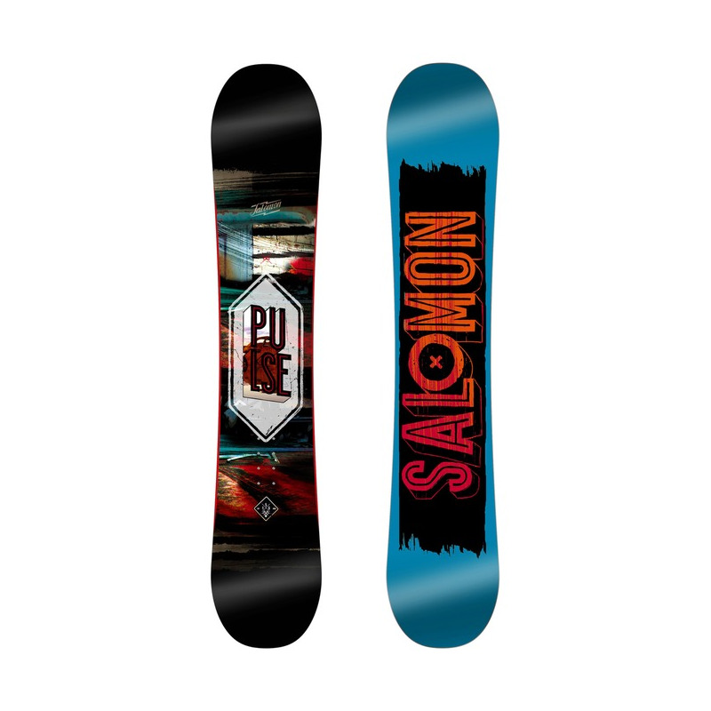 SALOMON - SNOWBOARD PULSE