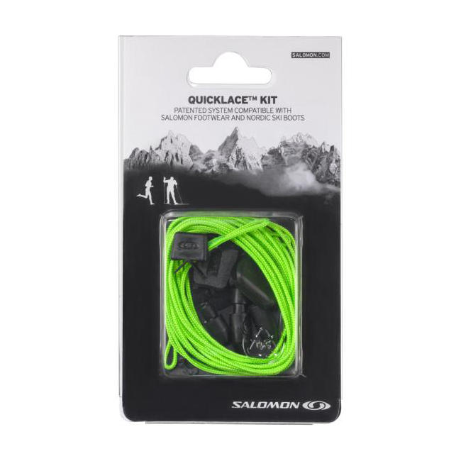 SALOMON - ALLACCIATURA RAPIDA QUICKLACE KIT