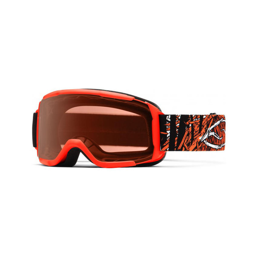 SMITH OPTICS - MASCHERA DA SCI/SNOWBOARD DAREDEVIL - JUNIOR