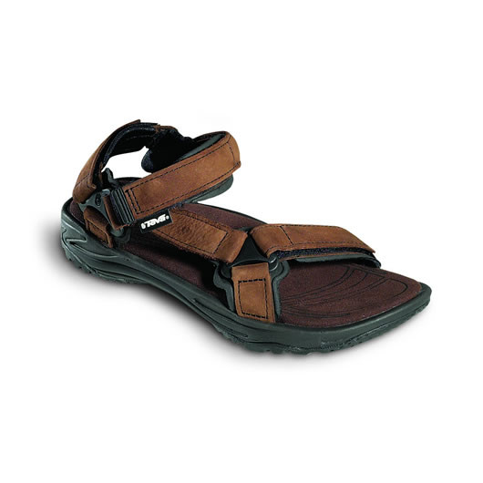 TEVA - SANDALI CIRCUIT LEATHER