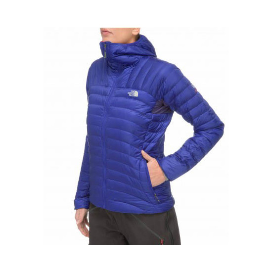 THE NORTH FACE - GIACCA CATALYST MICRO JKT TNF - DONNA