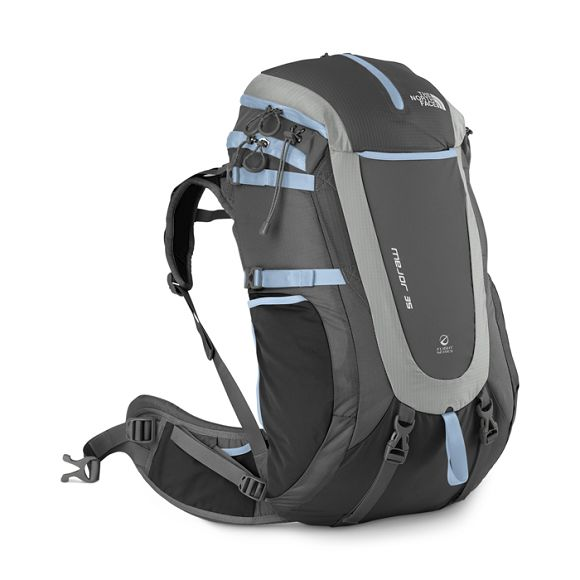 THE NORTH FACE - ZAINO MEJOR 35 - DONNA