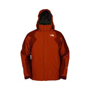 THE NORTH FACE - GIACCA M PRIMAVERA TRICLIMA