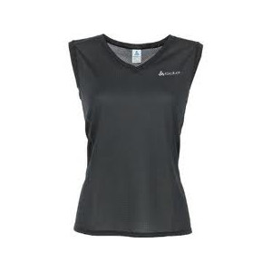 ODLO - SMANICATO TANK SLEEVELESS WINDPROOF - DONNA