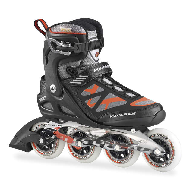 ROLLERBLADE - PATTINI IN LINEA MICROBLADE 90